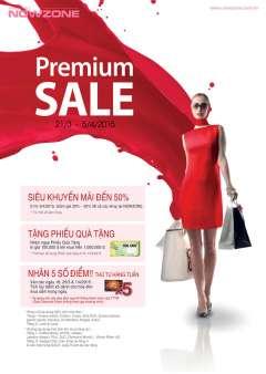 Nowzone Fashion Mall Khuyến Mại Ưu Đãi Giảm Từ 30 Đến 50%