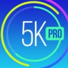 [iOS] Run 5K PRO! Có GPS Track, Các Bài Tập Và Chỉ Dẫn Miễn Phí