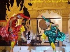 [Hà Nội] Xem múa truyền thống Thái Lan miễn phí