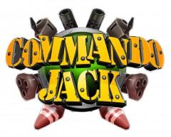 [Steam] Commando Jack Miễn Phí Tại Indie Gala