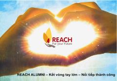 Miễn Phí Học Nghề Tại REACH (Khách Sạn F&B, Bán hàng & Marketing, Thiết Kế, Lớp Móng, Lớp Tóc)