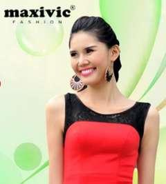 Maxivic fashion ưu đãi lớn mùa hè 2015 - Mua 1 được 3