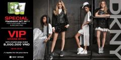 Mua sắm tại DKNY tặng ngay bộ nước hoa trị giá 1,430,000đ