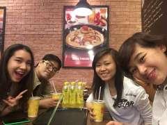 Khai trương Pepper Lunch tại VivoCity tặng miễn phí 6 chai CC Lemon