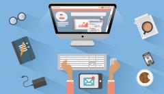 Giảm 30% thiết kế website tự động cập nhật tin tức