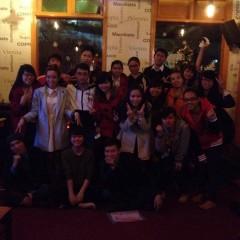 Lớp Học Tiếng Nhật Miễn Phí Ở Đại Học Bách Khoa Hà Nội