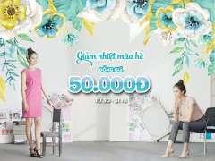 Đồng giá 50k toàn bộ hàng công sở tại BB Fashion House
