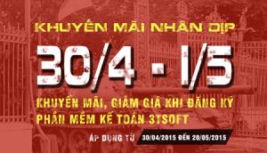 Khuyen_mai_giam_gia_dac_biet_phan_mem_ke_toan_3TSoft
