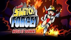 [iOS] Mighty Switch Force! Hose It Down! Đang Cho Bạn Miễn Phí