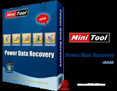 MiniTool Mac Data Recovery Bản Pro Miễn Phí