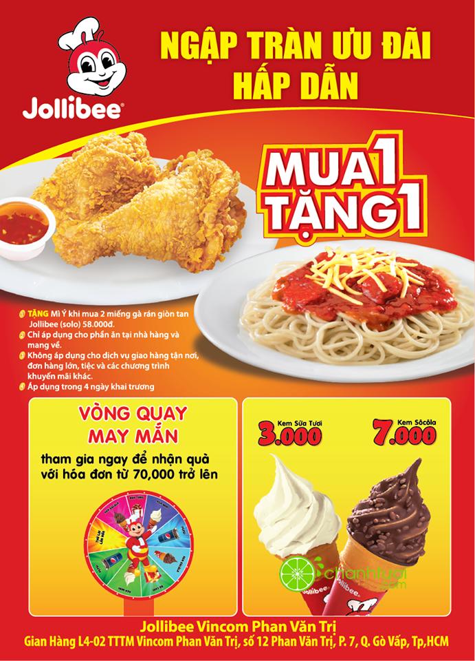 jollibee-vincom-phan-van-tri-khai-truong-mua-1-tang-1-tang-qua-hap-dan