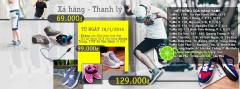 [TPHCM] YAME khuyến mãi xả hàng đồng giá 69 - 99 - 129k