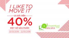[TPHCM] Vascara Robins giảm giá đến 40% giày dép, túi xách thời trang