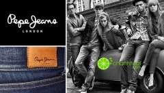 PEPE JEANS giảm giá 50% Jeans, đồng giá áo, váy, đầm từ 450k tại Parkson