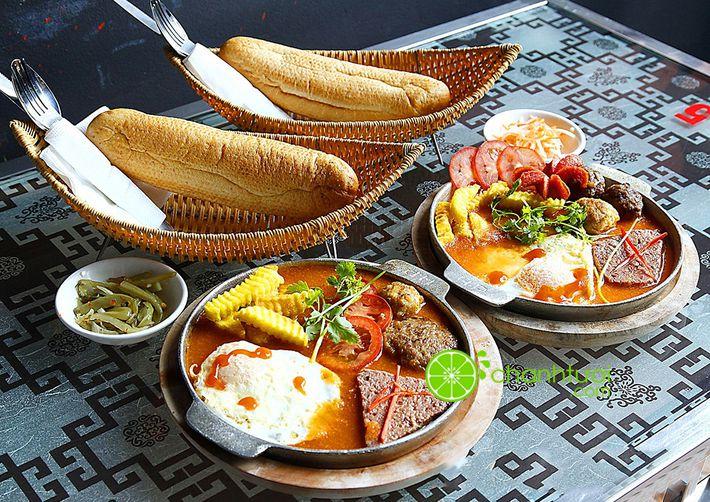 Top những deal Café -Kem - Bánh hot nhất nên thử tại Hà Nội-13