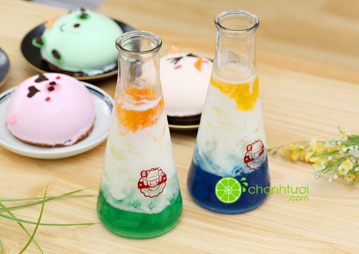Top những deal Café -Kem - Bánh hot nhất nên thử tại Hà Nội-3