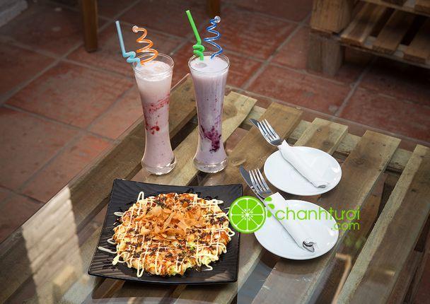 Top những deal Café -Kem - Bánh hot nhất nên thử tại Hà Nội-6