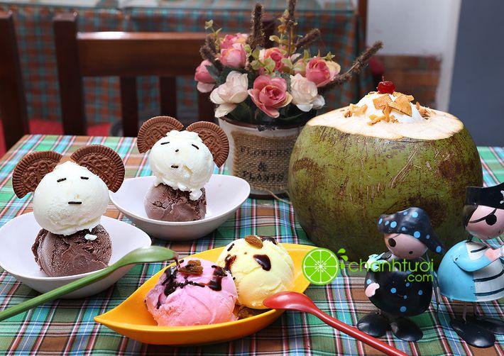 Top những deal Café -Kem - Bánh hot nhất nên thử tại Hà Nội-9