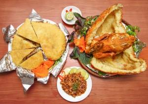 Top những nhà hàng ăn ngon nhất định phải thử tại Hà Nội-1