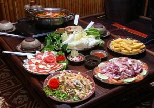 Top những nhà hàng ăn ngon nhất định phải thử tại Hà Nội-6