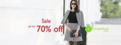 Thời trang Pantio sale khủng cuối năm 70%++ toàn bộ sản phẩm