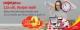 VietjetAir khuyến mãi mở bán 2,000,000 vé với giá chỉ từ 0 đồng