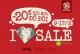 BOO khuyến mãi Valentine 14/2 – giảm giá 20% đồ đôi