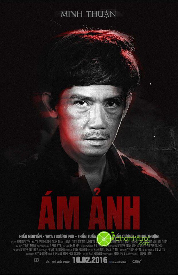 """Mừng tết Bính Thân CGV tặng vé phim """"Ám Ảnh"""" miễn phí-1"""