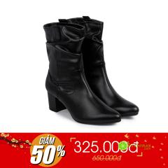 Giày Juno giảm giá 50% toàn bộ các sản phẩm bốt