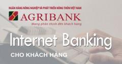 [Hướng dẫn] Đăng ký và sử dụng dịch vụ e-banking tại Ngân hàng Nông nghiệp & Phát triển nông thôn Việt Nam (Agribank)