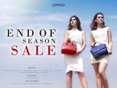 Thời trang LEMINO khuyến mãi cuối mùa – giảm giá đến 60%