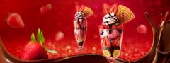 SWENSEN'S khuyến mãi ăn kem tặng voucher mua 1 tặng 1