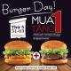 LOTTERIA khuyến mãi Burger Day 31/3 – mua 1 tặng 1