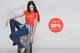 Thời trang Blook giảm giá 30 tất cả sản phẩm mừng 8.3