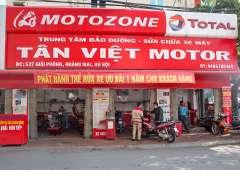 [SIÊU RẺ] 25 lần rửa xe tại Tân Việt Motor giảm giá chỉ còn 99k