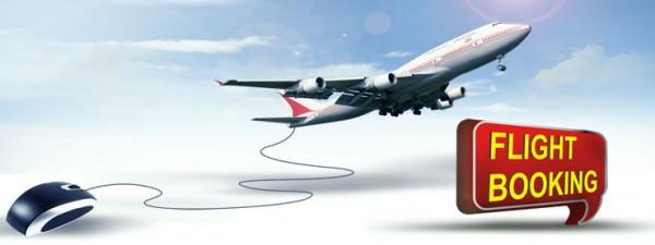 Hướng dẫn, cách đặt vé máy báy giá rẻ trên Flightbooking.vn