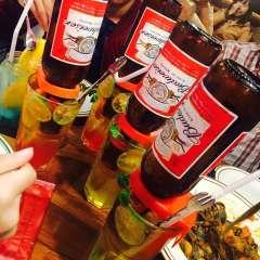 Cowboy Jack's tặng Cocktail Beer cực cool cho khách hàng nữ