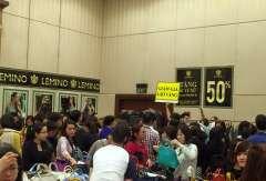 [HÀ NỘI] Lemino khuyến mãi Private Sale – giảm giá 50-70% hấp dẫn