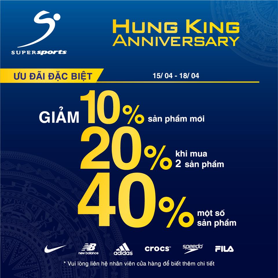supersports-khuyen-mai-gio-hung-vuong-giam-gia-den-40-nike-adidas-new-balance-crocs