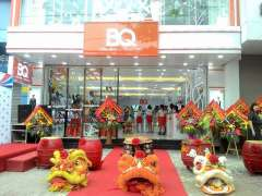 [Giày BQ] Ưu đãi hấp dẫn nhân dịp khai trương chi nhánh mới tại Vinh