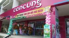 [Concung.com] Ưu đãi lớn nhân dịp khai trương cơ sở mới tại Grandview - Phú Mỹ Hưng