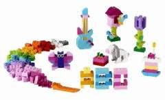 Bộ lắp ráp Lego 583 chi tiết giảm giá 53% chỉ còn 529.000đ, đồ chơi thông minh dành cho trẻ mọi lứa tuổi