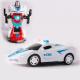 Đồ chơi ô tô biến hình cảnh sát giảm giá 46% chỉ 119.000đ