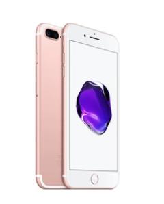 Tiết kiệm 32% khi mua Iphone 7 Plus 32 GB vàng hồng nhập khẩu chỉ còn 19.657 triệu đồng