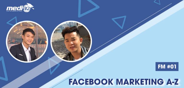 Coupon giảm 20% khóa học quảng cáo facebook tại MediaZ