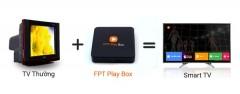 Kinh nghiệm đánh giá thực tế sử dụng FPT Playbox (Xem miễn phí 150 kênh truyền hình)