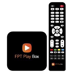 Bộ thiết bị FPT Playbox