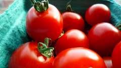 Hướng dẫn cách bảo quản và chế biến các món ăn ngon từ cà chua