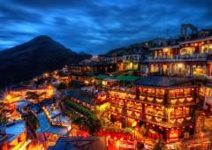 Tại sao tour du lịch Đài Loan được săn lùng nhiều nhất 2018