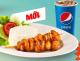 Bữa trưa no nê chỉ 35k với các combo cơm gà nóng sốt tại KFC toàn quốc